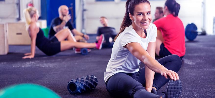 Τα καλύτερα μαθήματα γυμναστικής για την υγεία σας