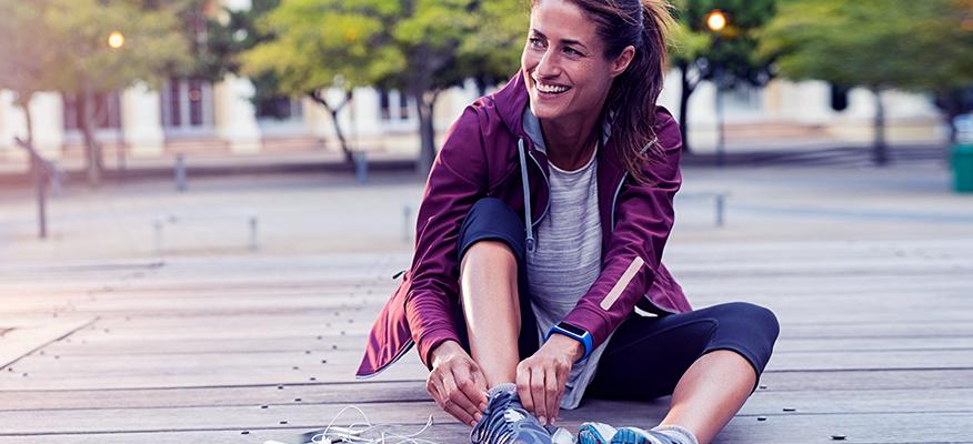Τι πρέπει να γνωρίζετε πριν ξεκινήσετε το τρέξιμο
