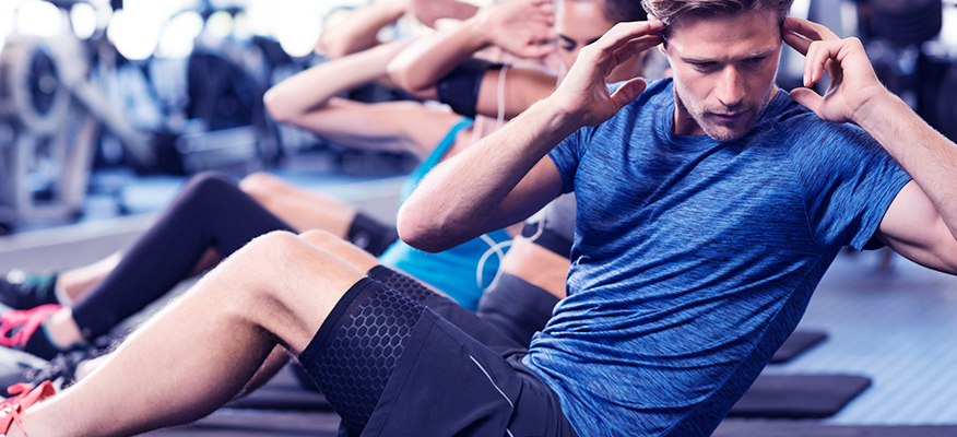 Τα συνήθη λάθη που θα πρέπει να αποφύγετε στο γυμναστήριο