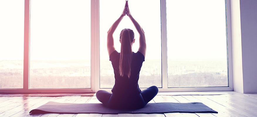 Ασκήσεις χαλάρωσης για να καταπολεμήσετε το στρες