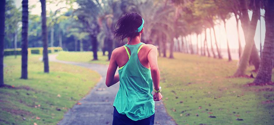 Πώς να κάνετε το κάτι παραπάνω: οι βασικοί κανόνες στο τρέξιμο